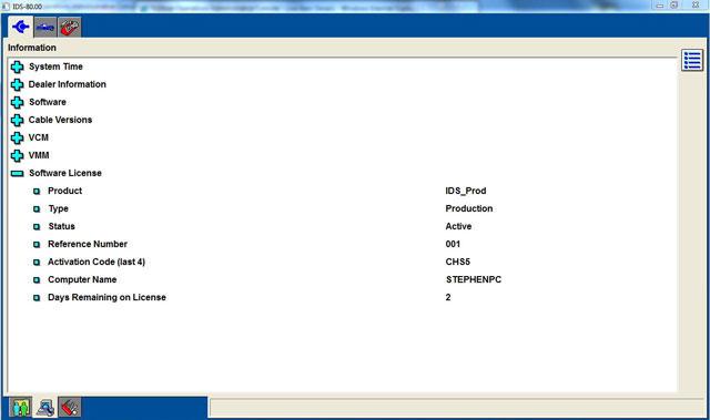 Ford Ids Software License Keygen - unitsoftsoftman