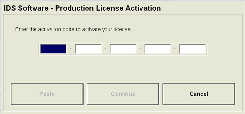 ford ids software Genuine Licnense